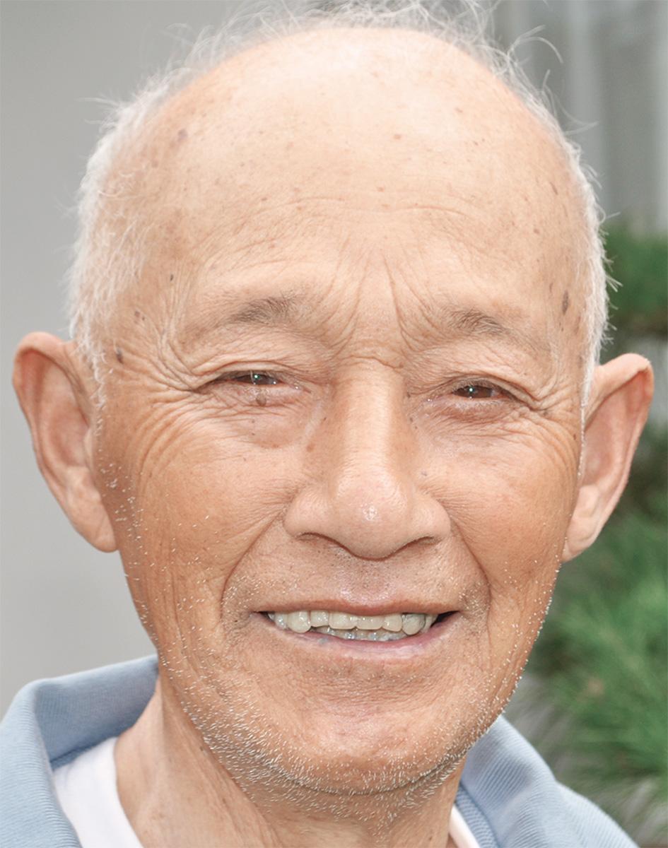 香川 勝利(しょうり)さん