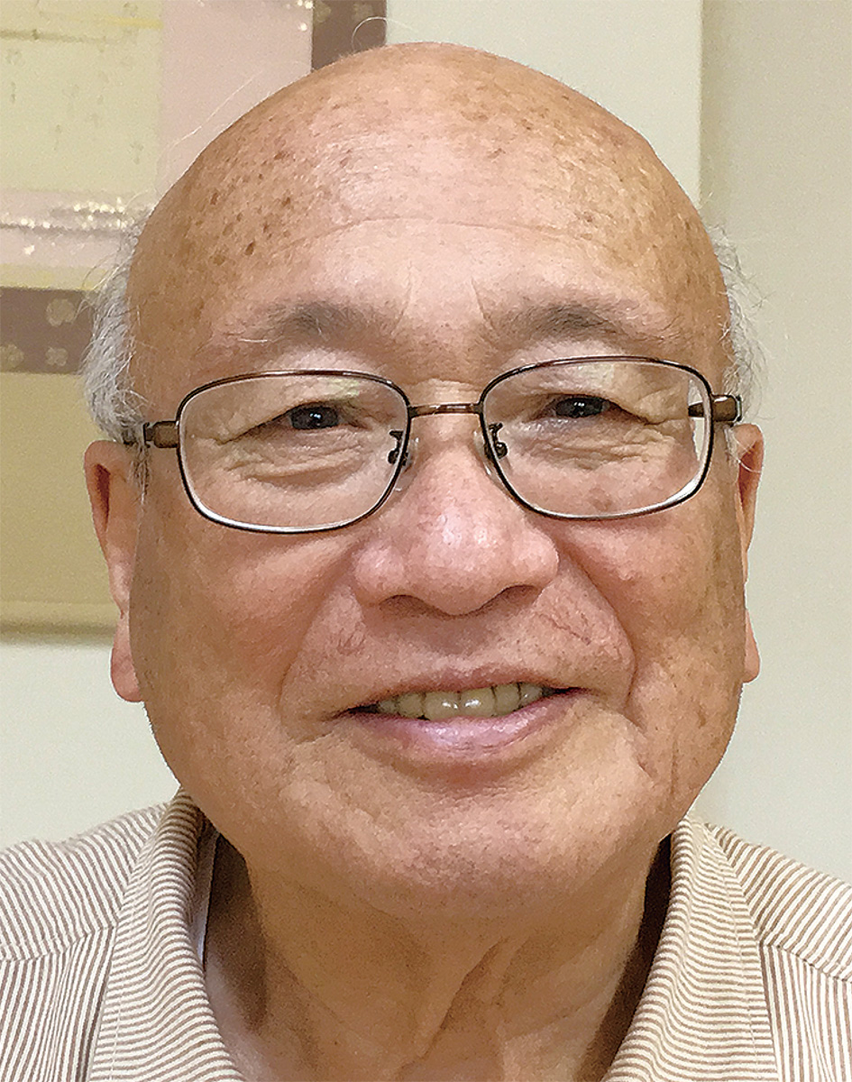 杉山 博久さん