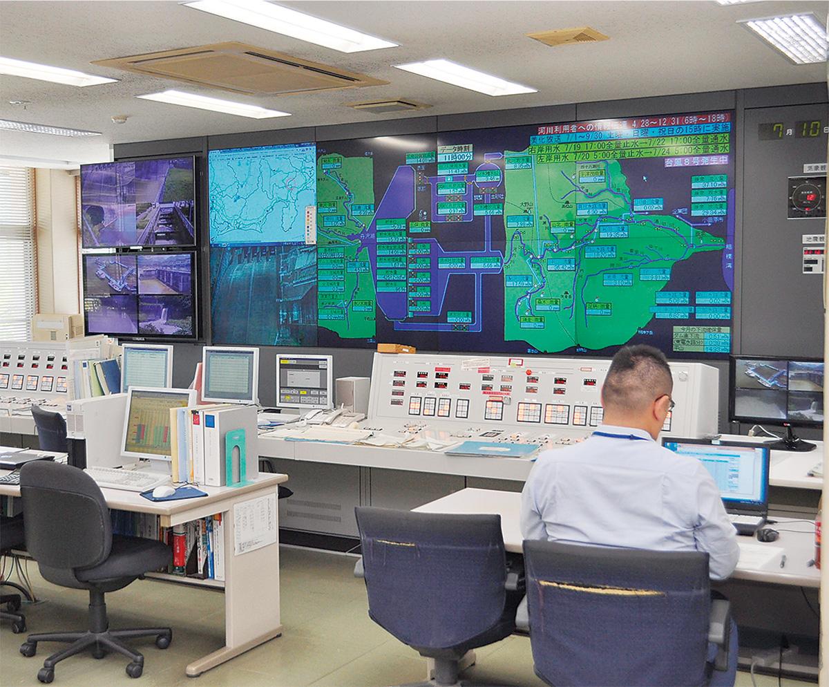 神奈川県企業庁