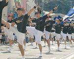 3年連続最優秀賞の平塚学園