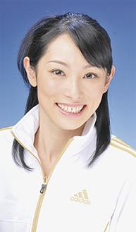 尾川とも子さんが特別講演