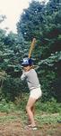 野球を始めた頃の青木さん