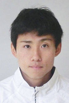 松枝博輝選手