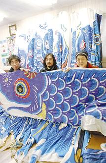 イベントを企画した「箱根宮城野社中」