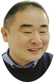 井本英明さん