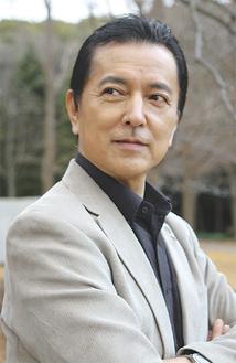 榎木孝明さん…鹿児島県出身。劇団四季に入団。退団後、俳優として映画・テレビ・舞台で活躍。旅を好み、アジア各地を中心に世界の風景を描き続け、毎年全国各地で個展を開催。