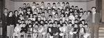 67人が通った昭和30年の写真 園児は現在60代