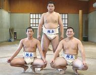 相撲の甲子園でベスト16