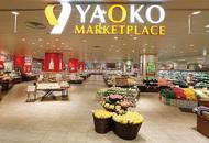 西武食品館跡にヤオコーが市内初出店