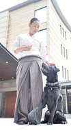 ホテル犬ハル引退