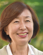 南谷 桂子さん