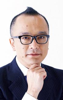評論家の山田五郎氏が講演