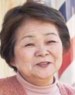前野 和子さん