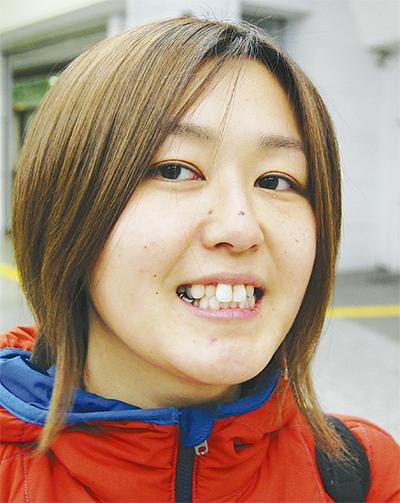 山田 貴子さん