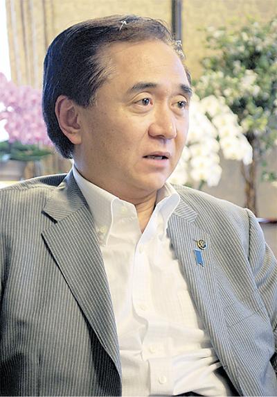 「東電・国に責任求める」