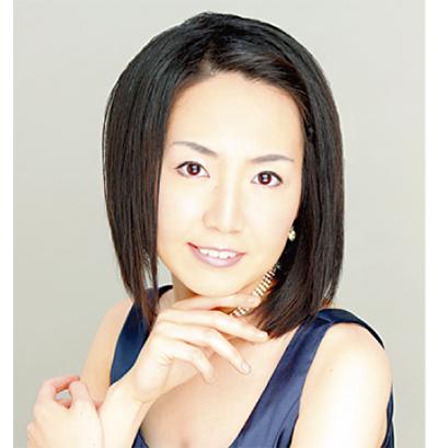 真鶴出身の森田由子さん二宮町でピアノリサイタル