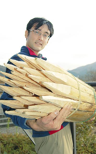 箱根を守る秘密兵器