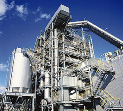 ライトアップで活用兵庫県産エコ電力