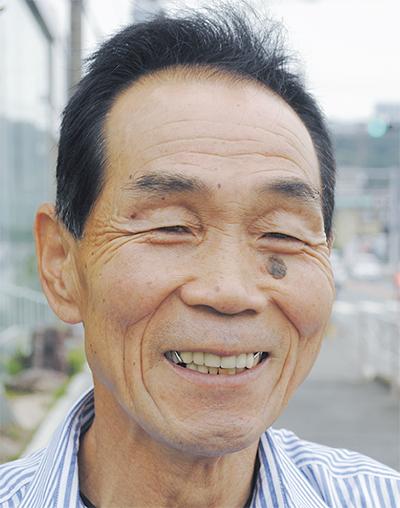 坂本 雄次さん