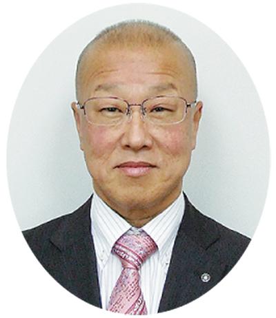 宇賀町長、給与30%削減