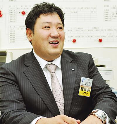 佐藤友彦さんインタビュー