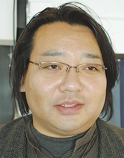 坂本 武典さん