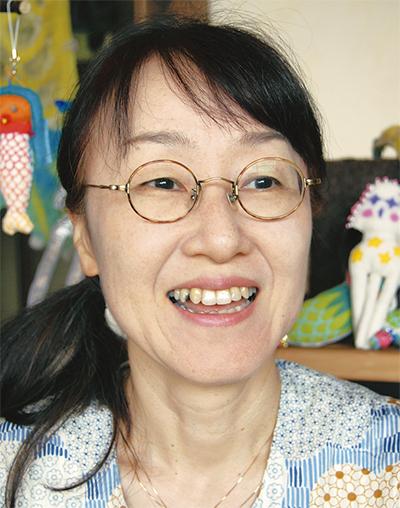 永井 悦子さん
