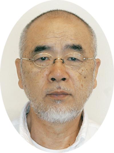 佐藤哲さん日本芸術院賞