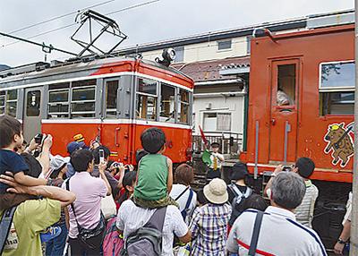 「鉄道の仕事」体験