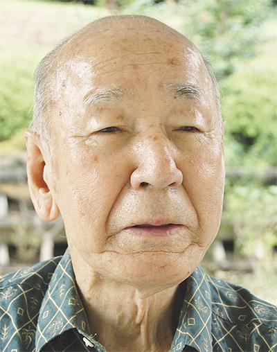 鈴木 庚一さん