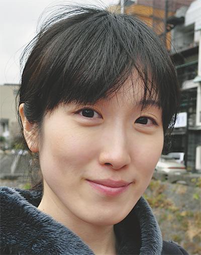 宮本 湘子さん