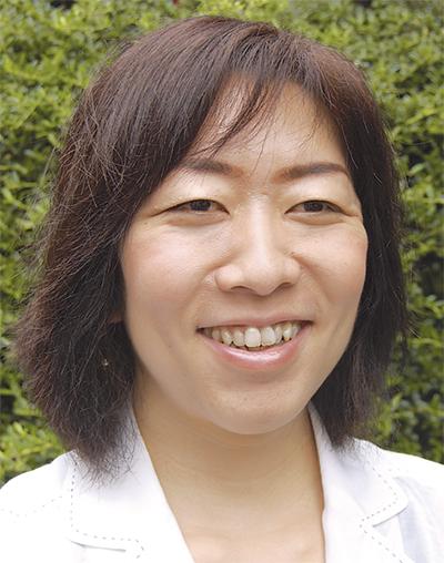 高杉 雅紀子さん