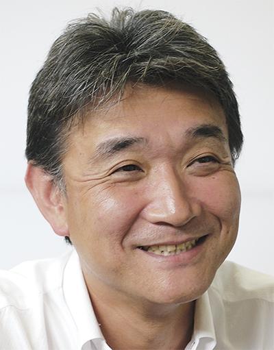 田村 洋一さん