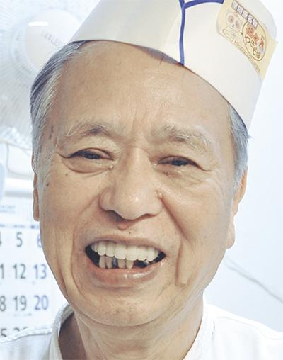 河本 志雲さん