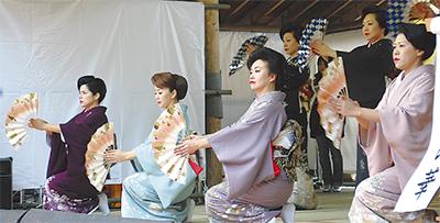 芸者活用券発行