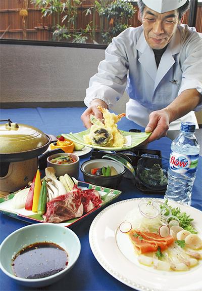 箱根の施設でハラル食提供へ