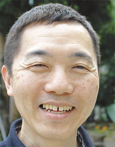 井上 誠さん