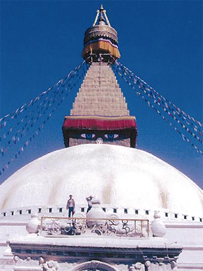 真鶴で16〜21日ネパール写真展