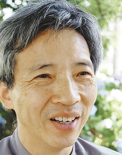 榊原 俊寿さん