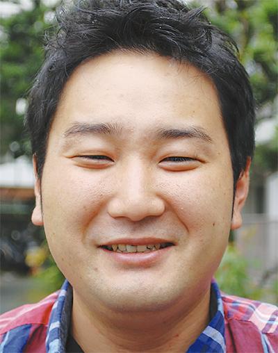 山田 周佑さん