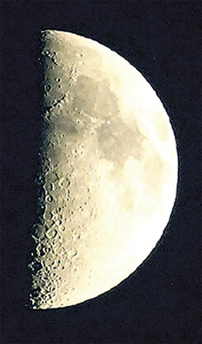 真鶴、月夜を観光資源に