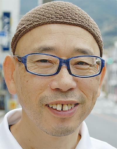 田代 広伸さん