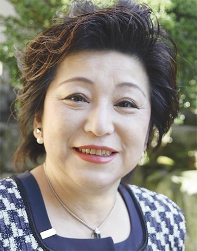 田代 恭子さん