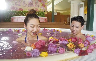 一番人気のお風呂復活