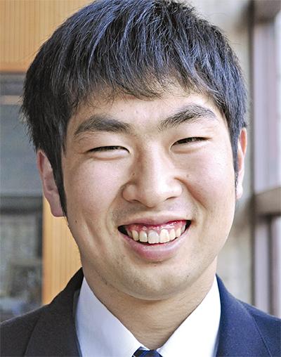 勝俣 翔貴さん