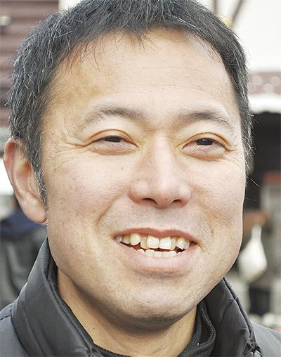川久保 一浩さん