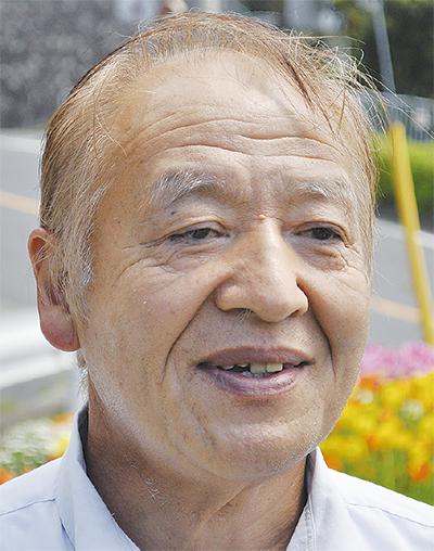牛田 秀貴さん