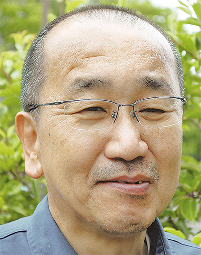 石井 浩さん