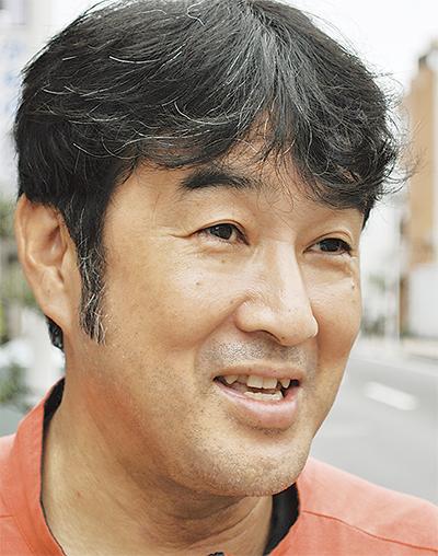 杉山 裕治さん