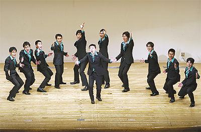 箱根学生音楽祭